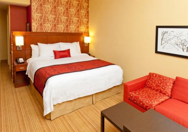 Buffalo Lodging Associates Hotel Image Sample
